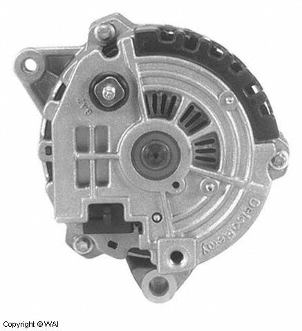 D/R 19020309 :  22SI 130 Amp New Alternator Delco for large image A8090_E